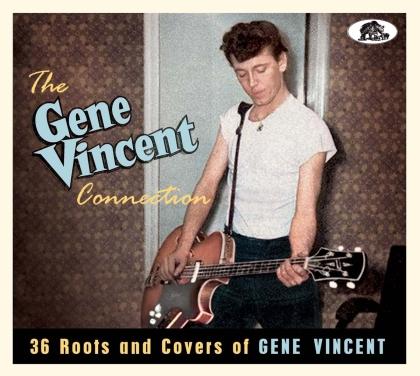 Gene Vincent - Gene Vincent Connection (Digipack)