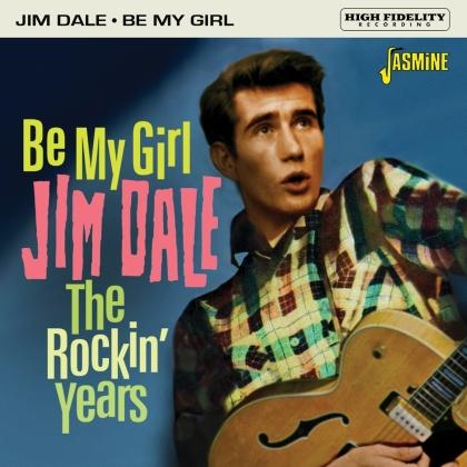 Jim Dale - Be My Girl, The Rockin' Years