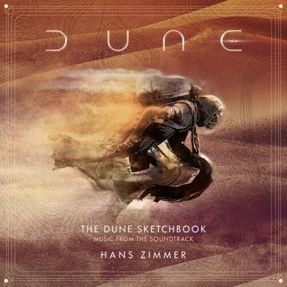 Hans Zimmer - Dune Sketchbook - OST (cd on demand, 2 CD)