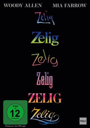 Zelig (1983) (Pidax Film-Klassiker, Remastered)