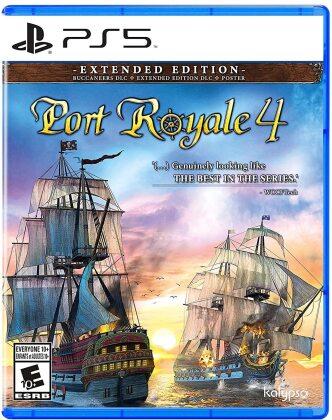 Ps5 Port Royale 4