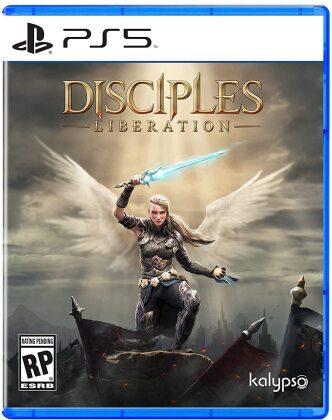 Disciples - Liberation