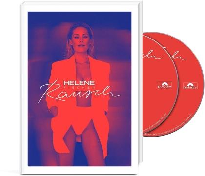 Helene Fischer - Rausch (Hardcover Book, Deluxe Edition, 2 CDs)