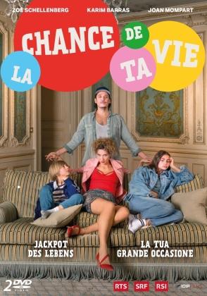 La chance de ta vie (2 DVD)