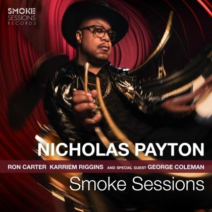 Nicholas Payton - Smoke Sessions (Digipack)
