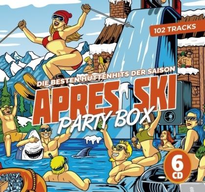 Apres Ski Party Box (LP)