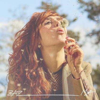 Zaz - Isa (LP)