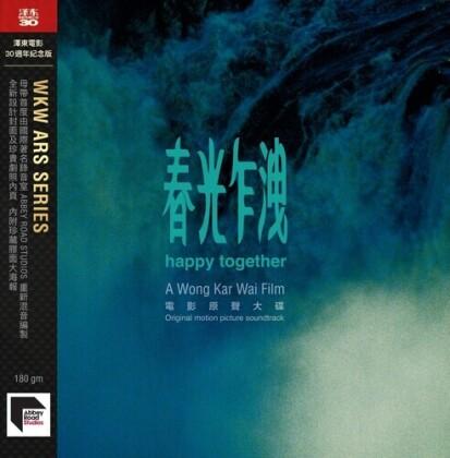 Chungking Express (1995) - OST (Edizione 30° Anniversario)
