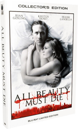 All beauty must die (2012) (Grosse Hartbox, Limited Collector's Edition)