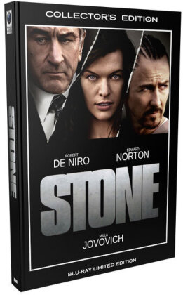 Stone (2010) (Grosse Hartbox, Collector's Edition, Limited Edition)