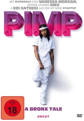 Pimp - A Bronx Tale (2018) (Uncut)