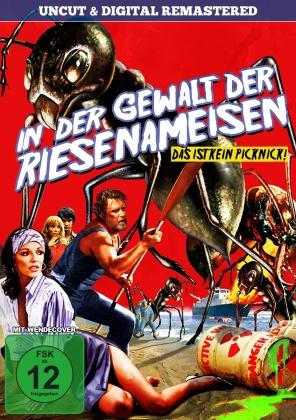 In der Gewalt der Riesenameisen (1977) (Remastered, Uncut)