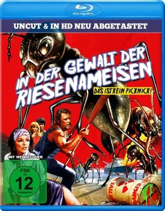 In der Gewalt der Riesenameisen (1977) (Uncut)