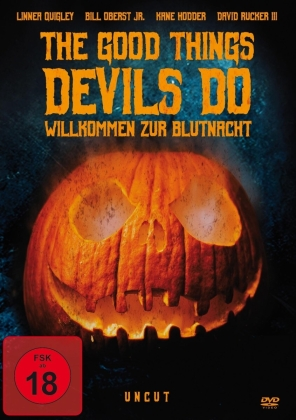 The Good Things Devils Do - Willkommen zur Blutnacht (2020) (Uncut)