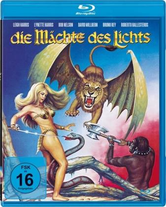 Die Mächte des Lichts (1982) (Uncut)