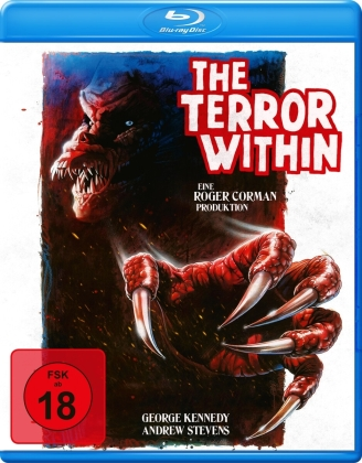 The Terror Within (1989)