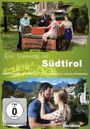 Ein Sommer in Südtirol (2021)