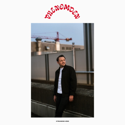 Phenomden - Streunendi Hünd (LP)