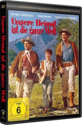 Unsere Heimat ist die ganze Welt (1960)
