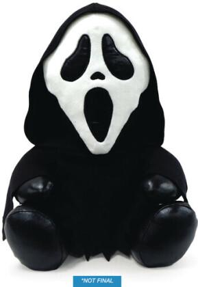 Kidrobot - Phunny Scream Ghost Face 8In Plush