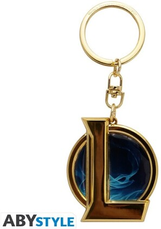 Porte-Clef Métal - League Of Legends - Logo