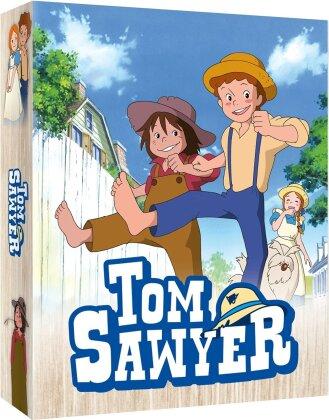 Tom Sawyer - Intégrale (5 Blu-ray)