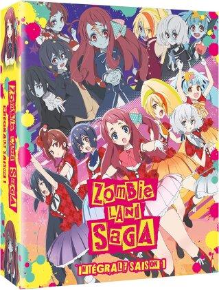 Zombie Land Saga - Intégrale Saison 1 (2 Blu-rays)