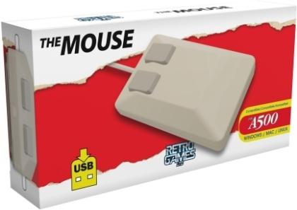 TheA500 Mini Mouse