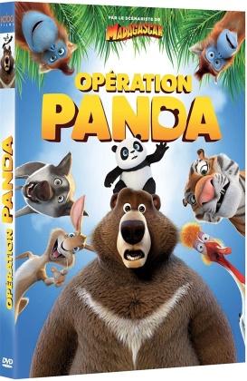Opération Panda (2019)