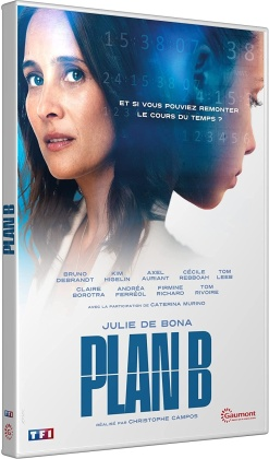 Plan B - Saison 1 (2 DVDs)