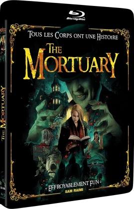 The Mortuary (2019)