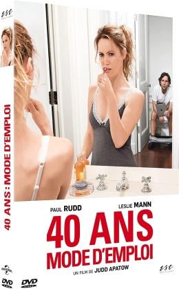 40 ans : mode d'emploi (2012)