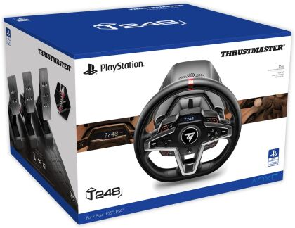 Thrustmaster - T248 [PS5/PS4/PC]