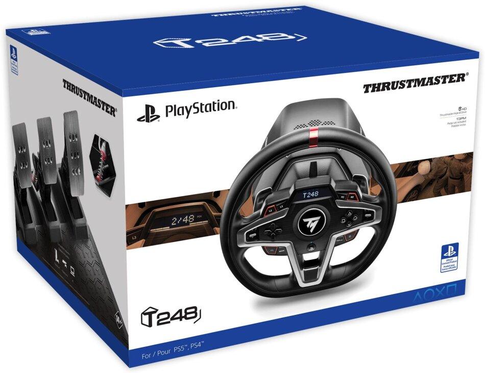 Thrustmaster - T248 Racing Wheel