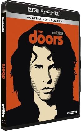 The Doors (1991) (4K Ultra HD + Blu-ray)