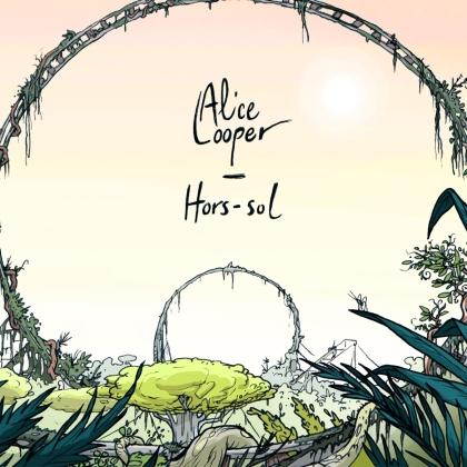 Alice Looper - Hors-Sol