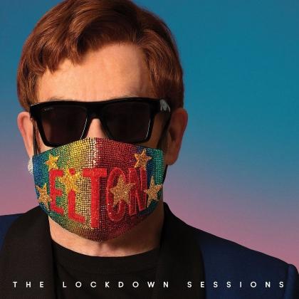 Elton John - The Lockdown Sessions (Gatefold, 2 LPs)