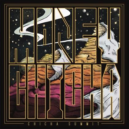 Money Chicha - Chicha Summit (LP)