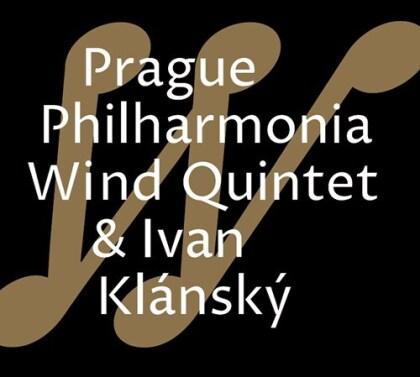 Prague Philharmonia Wind Quintet, Ivan Klánsky & Bohuslav Martinu (1890-1959) - Works For Wind Quintet