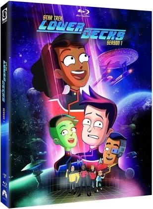 Star Trek: Lower Decks - Saison 1 (3 Blu-ray)
