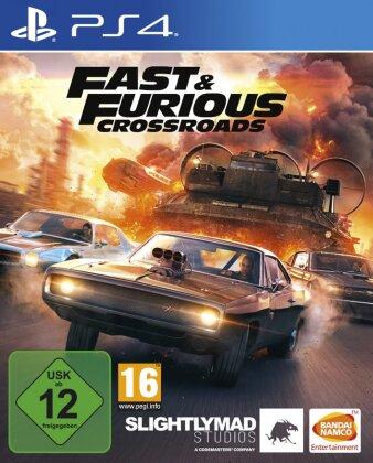 Fast + Furious - Crossroads
