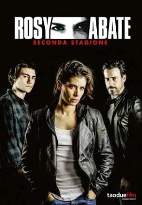 Rosy Abate - La Serie - Stagione 2 (Neuauflage, 3 DVDs)