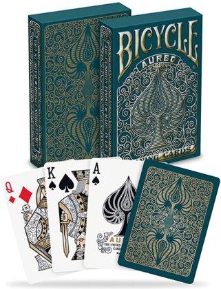 Bicycle Aureo (Spielkarten)
