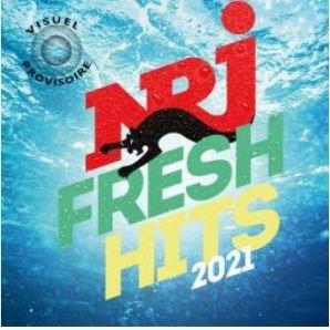 Nrj Fresh Hits 2021 (3 CDs)