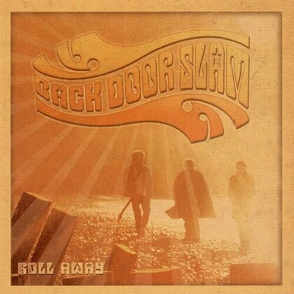 Knowles Davy & Back Door Slam - Roll Away (2021 Reissue, Bonustracks, Digipack)