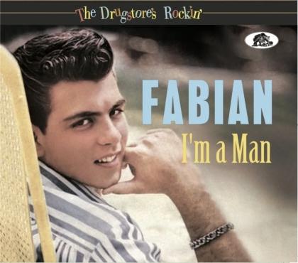 Fabian - Drugstore's Rockin'