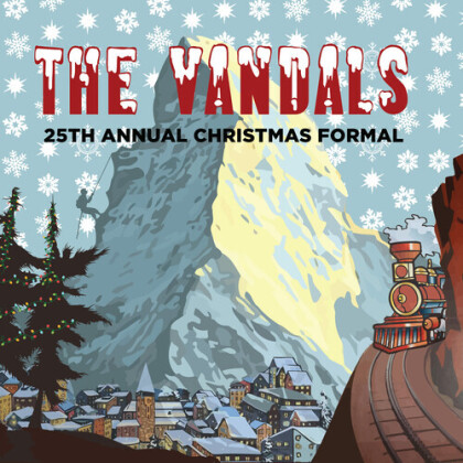 Vandals - 25Th Annual Christmas Formal