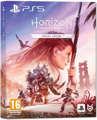 Horizon: Forbidden West (Édition Spéciale)