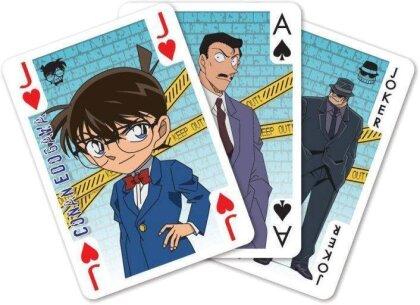 Detektiv Cona (Spielkarten)