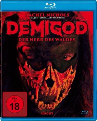 Demigod - Der Herr des Waldes (2021) (Uncut)